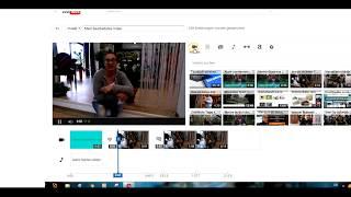 Videos  mit dem Youtube Video-Editor schneiden. Ganz Easy