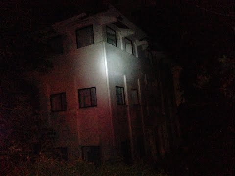 Old Changi Hospital Ghost Investigation