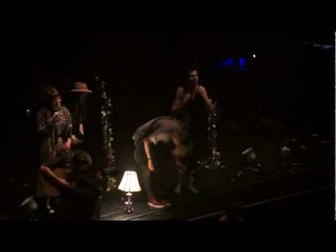 Encore - Acoustic - GROUPLOVE - Live at the Wiltern Theatre, Los Angeles - November 17, 2012