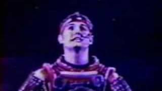 Starlight Express   Cast México   SING ESPAÑOL Expreso Astral