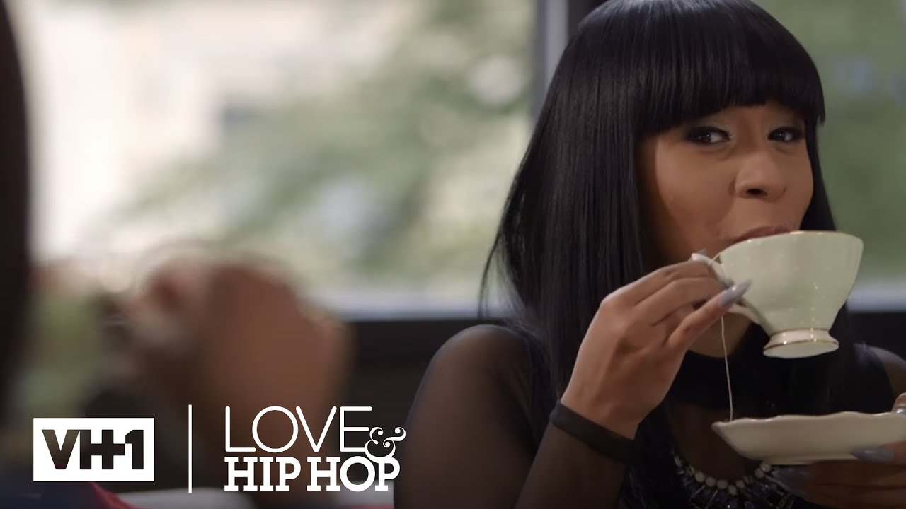 Cardi B S Most Iconic Moments Love Hip Hop New York Youtube