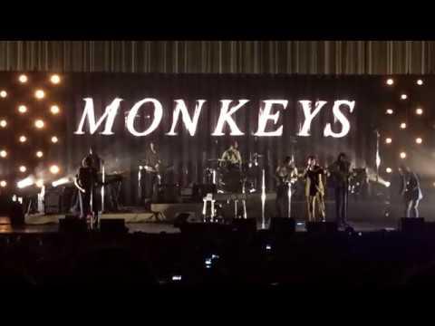 Arctic Monkeys-Four Out Of Five-Zenith Paris 29 Mai 2018
