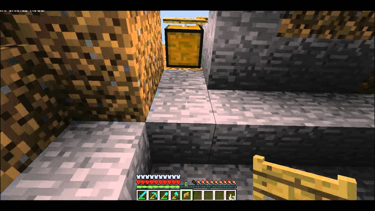 How to hack the chest in minecraft 10