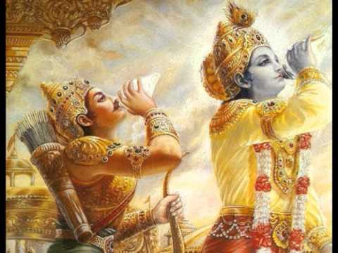 shri mad Bhagvat Geeta  Full in Hindi
