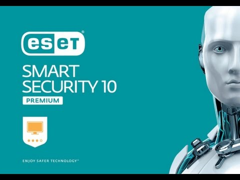 Обзор ESET NOD32 Smart Security Premium 10.