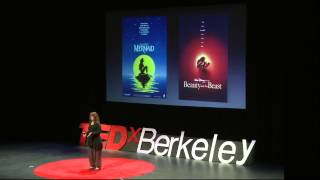 The moment I became a feminist: Brenda Chapman at TEDxBerkeley