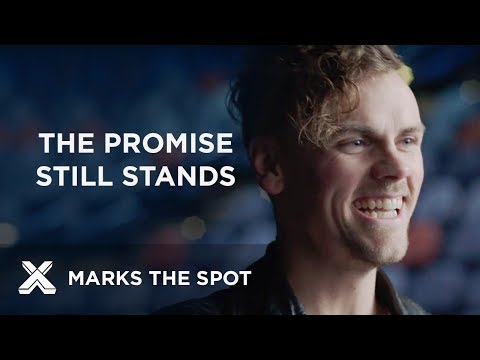 The Promise Still Stands | X Marks the Spot - Elevation Worship