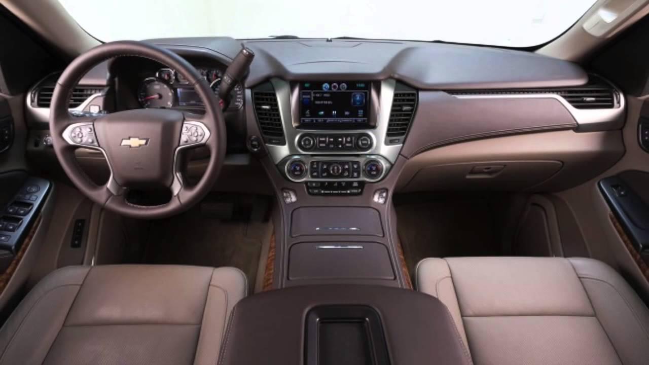 2015 Chevy Tahoe In San Antonio | Cavender Chevrolet