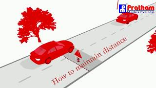 Pratham Motors CSR Video   Official Trailer
