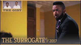 EP047 The Surrogate (2017) - Movie Review // The GIST