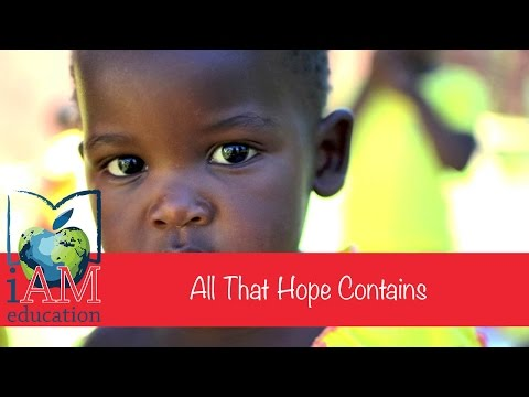 All That Hope Contains - A Documentary Film
