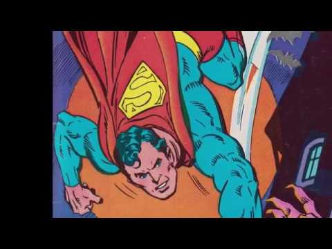 DC Comics Presents #53 - Longbox of the Damned