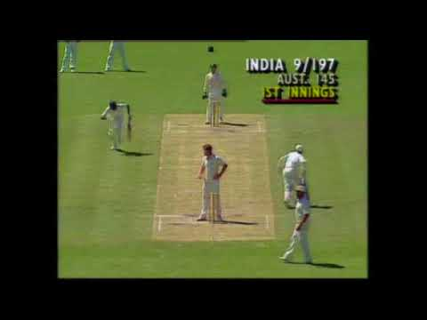 India legends smash 5 all run vs Australia- impossible cricket!