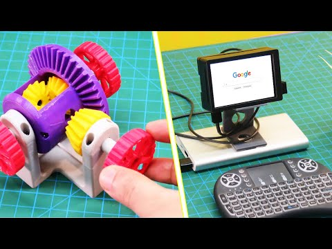 Top 3 Awesome Project Ideas for Students - Compilation