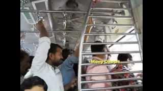 Best video for the Mumbai Local Train