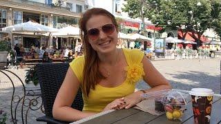 """Обзор кафе """"Компот"""" (г. Одесса, Дерибасовская, 20)"""