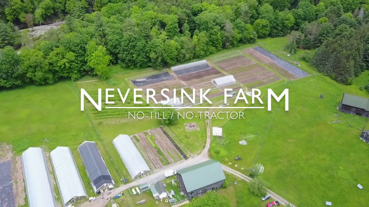 Layout Of Neversink Farm How And Why Youtube