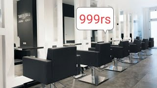 salon chair/barber chair/ hydrolic parlor salon chair/ non hydrolic salon chair available here