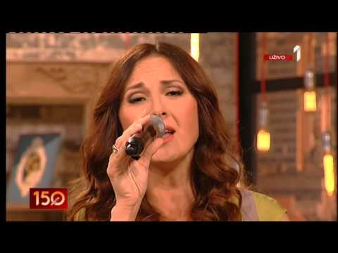 Aleksandra Radovic - Cuvam te - (Live) - 150 Minuta - (Tv Prva 2016)