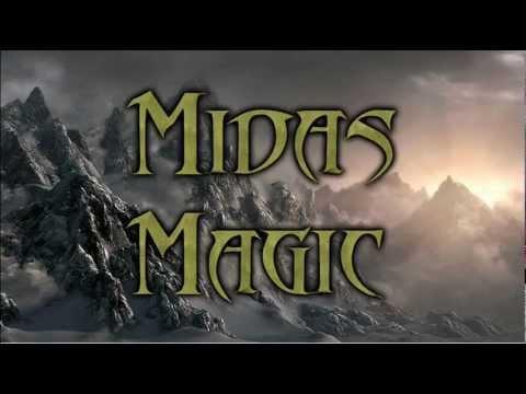 Midas Magic