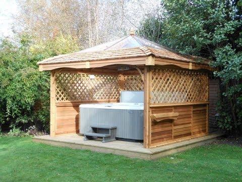 33 Inexpensive Diy Wood  Burning Hot Tub And Sauna Design Ideas