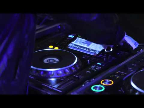 CreativeLive & XLR8R TV Present: Function DJ Set at dB Conference 2015 Closing Party