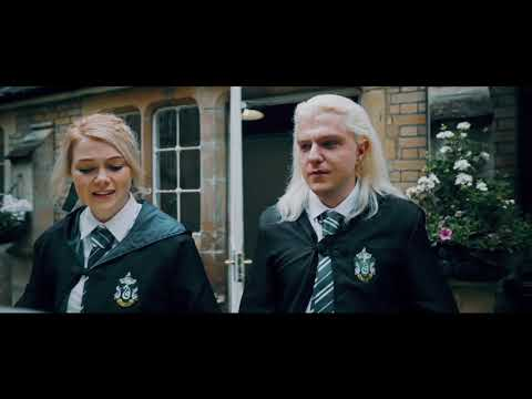 Back to Hogwarts- Sisters of House Black Behind The Scenes (An Unofficial Fan Film)