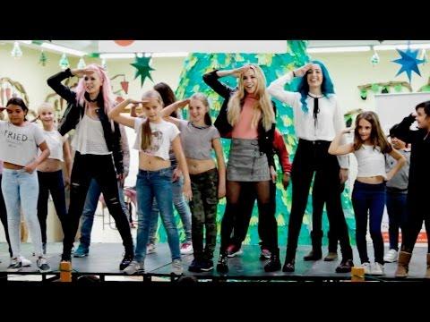 Sweet California - Sorpresa de navidad en el CEMU (Vlog)