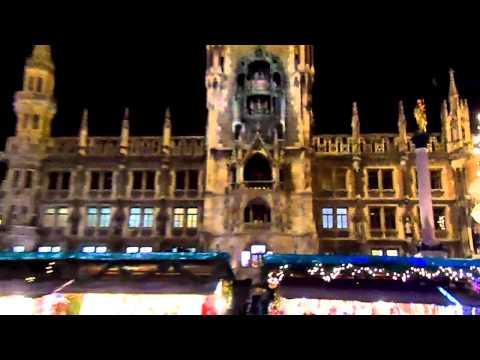 Munich, December 2013!