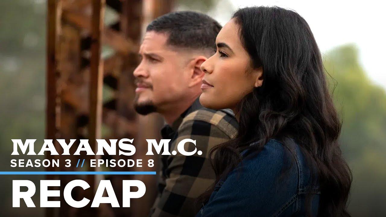 Download Mayans MC Season 3, Episode 8: Baby Daddy Drama on the Way?