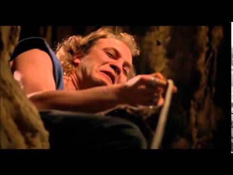 Put The Fuckin Lotion In The Basket!! ::: Buffalo Bill ::: Silence of the Lambs