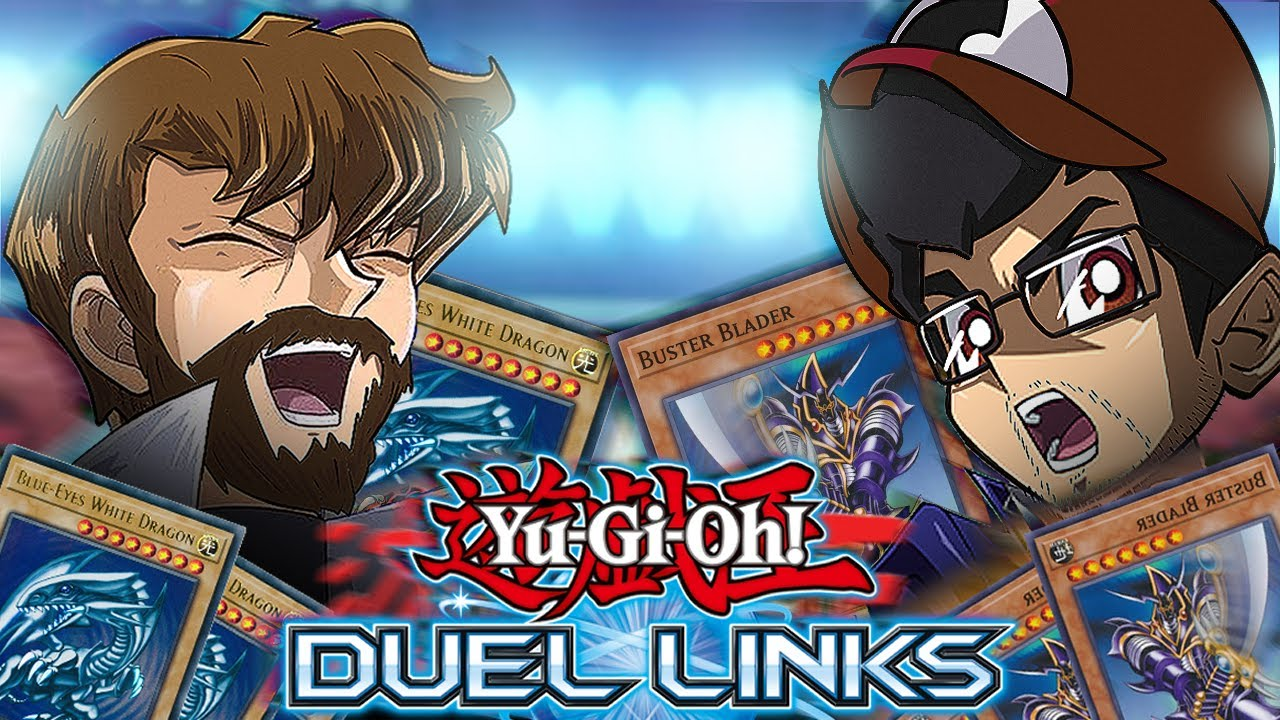 CHILLED vs. ZE: DUEL OF THE CENTURY! (Yu-Gi-Oh! Duel Links!)