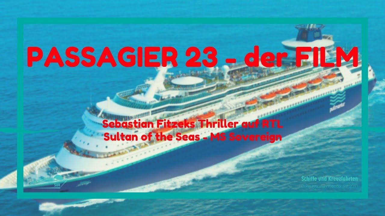 Passagier 23 Film Sendetermine