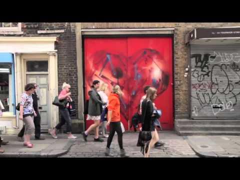 I Love London: Foodie Tour