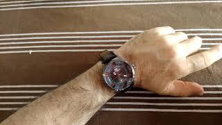 MINI FOCUS MF0012G Montre de luxe pour homme