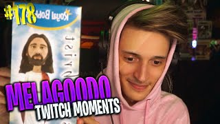LE POP ASSURDE REGALATE A ZANO DAI FAN | FIFA PACK OPENING | Melagoodo Twitch Moments [ITA] #178