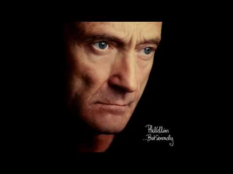 Phil Collins - Another Day In Paradise (Demo) [Audio HQ] HD