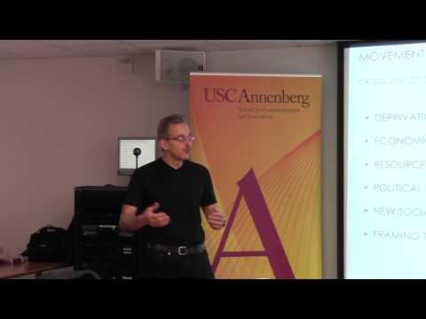 Manuel Pastor - Social Movement Theory