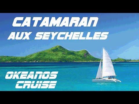 Croisière en catamaran aux Seychelles