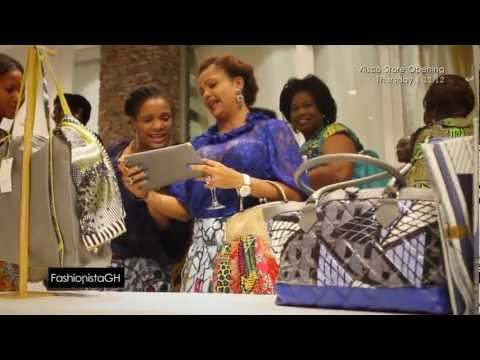VLISCO Flagship Store Opening @ The Accra Mall