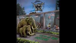 Imminent Attack - Deliver Us From Ourselves ( Full Album )