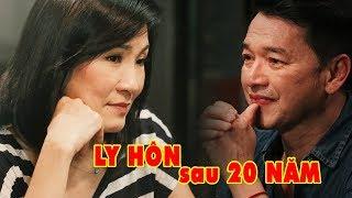 Hồng Đào và Quang Minh LY HÔN sau hơn 20 năm gắn bó bên nhau???