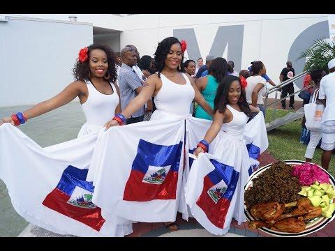 Taste Of Haiti 2016
