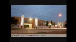 Egyptian Coptic Orthodox Church