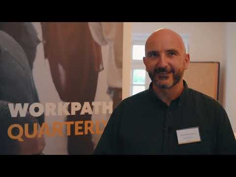Workpath Quarterly: Interview With Massimiliano Maiuri (Scout24)