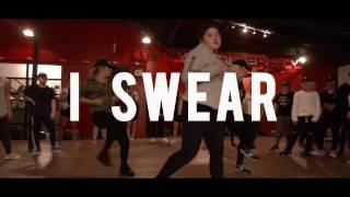 Mele - I Swear (Taiwan Williams X Kalvin Daniels Collab)