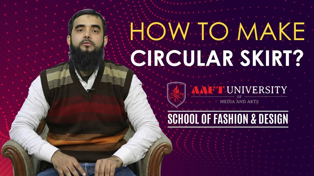 Aaft School Of Fashion And Design Aaft University Fashion Admissions Open Call 18001026066 Youtube