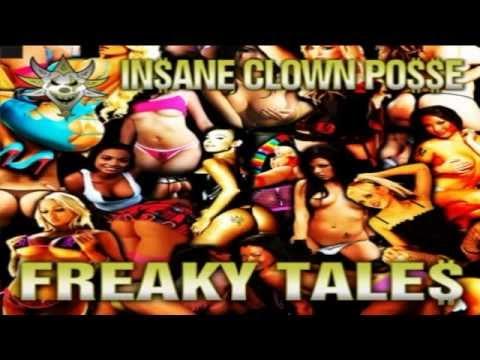 Insane Clown Posse - Freaky Tales