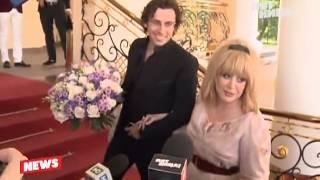 Пятница! NEWS Свадьба Леры Кудрявцевой