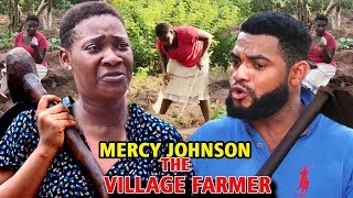 Mercy Johnson The Village Farmer Season 1amp2 - New Hit Movie 2019 Latest Nigerian Nollywood Movie